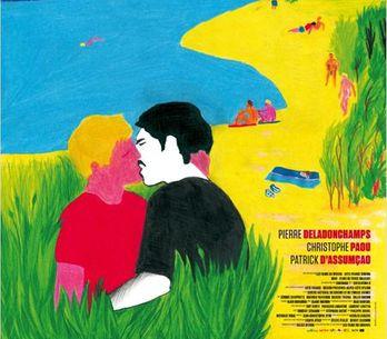 Homosexualité : L'affiche du film L'Inconnu du lac retirée à Versailles et Saint