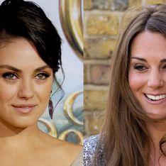 Kate Middleton : Mila Kunis deviendra-t-elle sa meilleure amie ?
