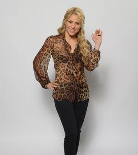 Shakira : J'ai pensé à faire de la chirurgie esthétique