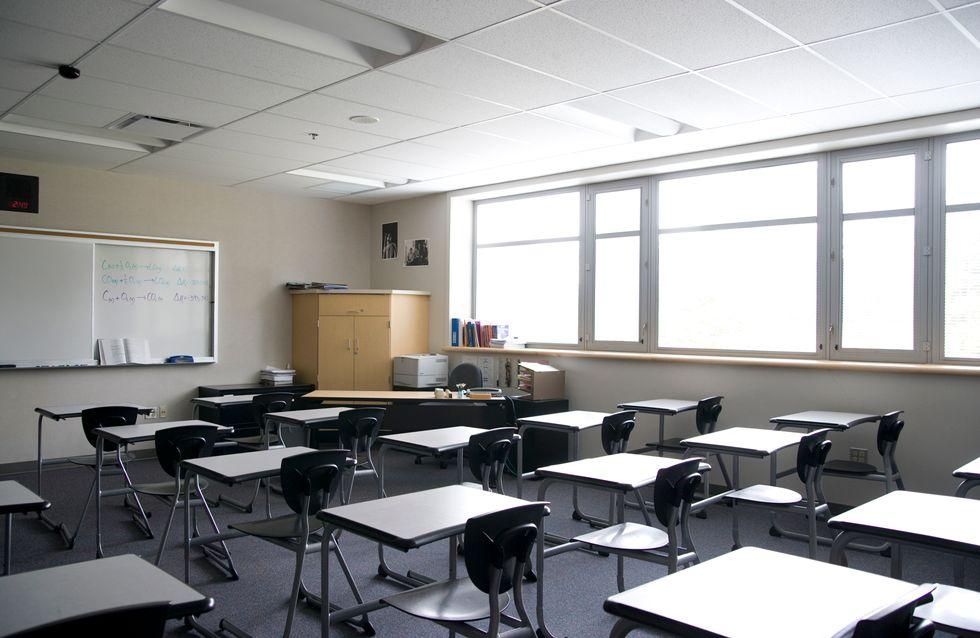 Un prof suspendu pour avoir montré le film « Saw » à ses élèves de 11 ans
