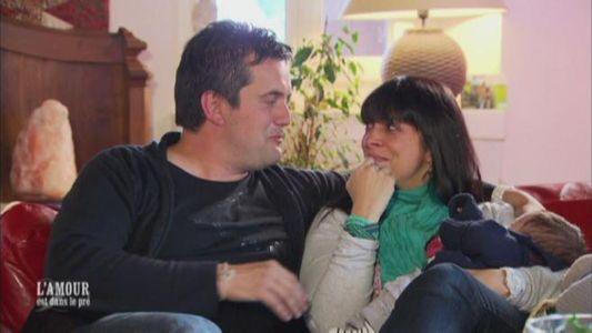 Pierre et Frédérique