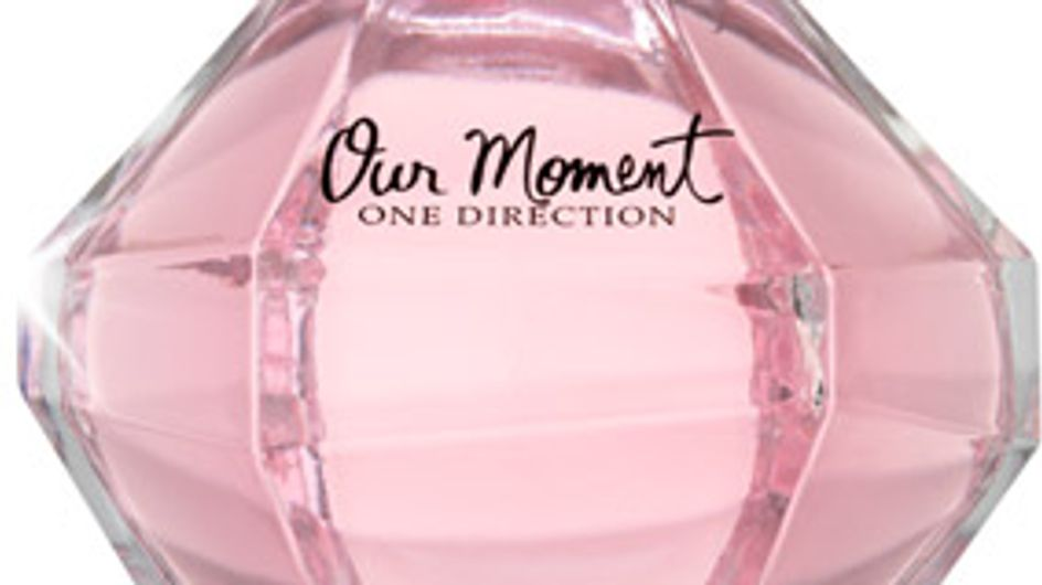 Watch: Video of One Direction's fragrance launch party! The One Moment we've all been waiting for!