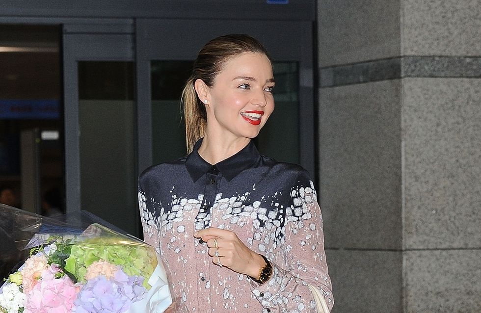 Miranda Kerr : Nouvelle apparition stylée (Photo)