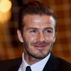 David Beckham the movie star? Retired footballer offered big-money film roles