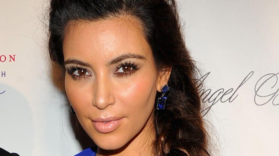 Kim Kardashian enceinte : Un accouchement ultra-luxueux