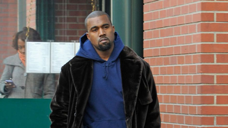 Kanye West compares himself to Steve Jobs in latest absurd interview