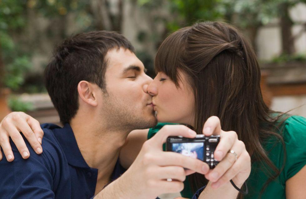 Australie : Payez votre café avec un baiser ! (Vidéo)