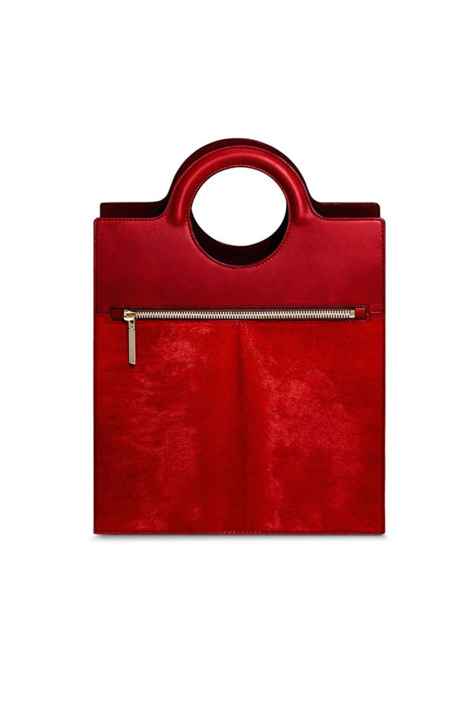 Victoria Beckham launches online handbag collection