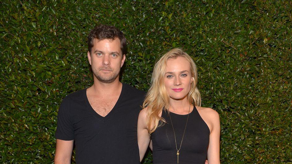Diane Kruger et Joshua Jackson : Ça sent les fiançailles !