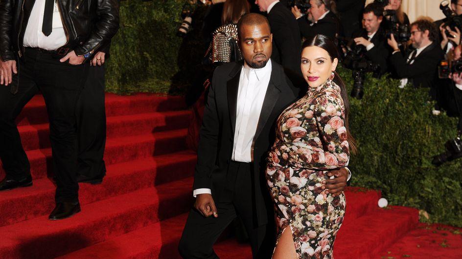 Kim Kardashian trompée ? Kanye West dément formellement