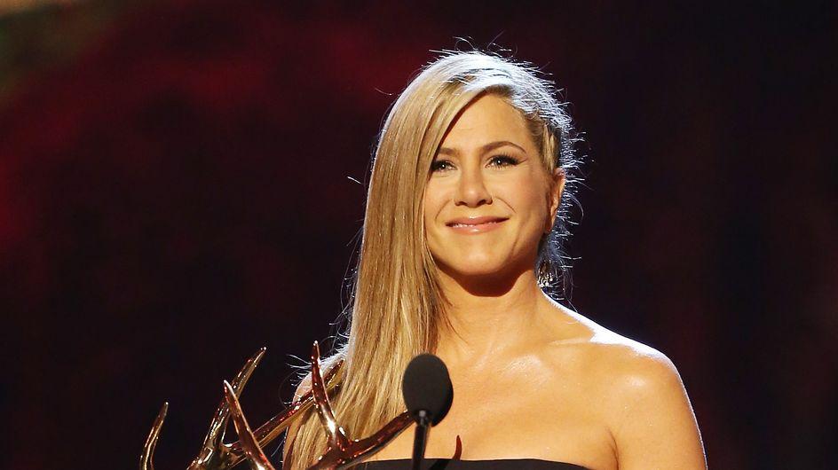 Jennifer Aniston : Elle se lance dans l'élevage de poulets !
