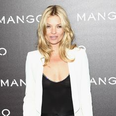 Kate Moss sexy shoot for Playboy cover confirmed