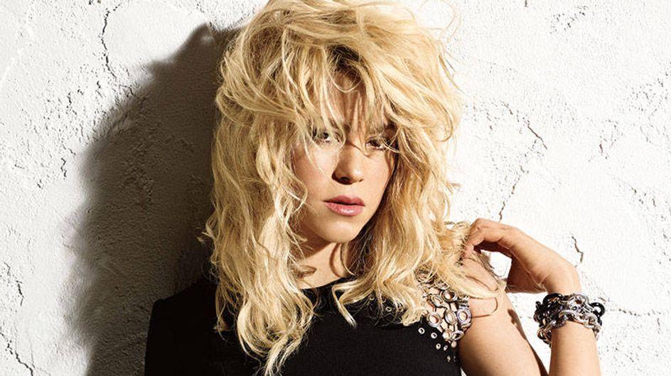 """Shakira : """"Je ne peux rien offrir de plus à Gerard Piqué que ma féminité """" (Photos)"""