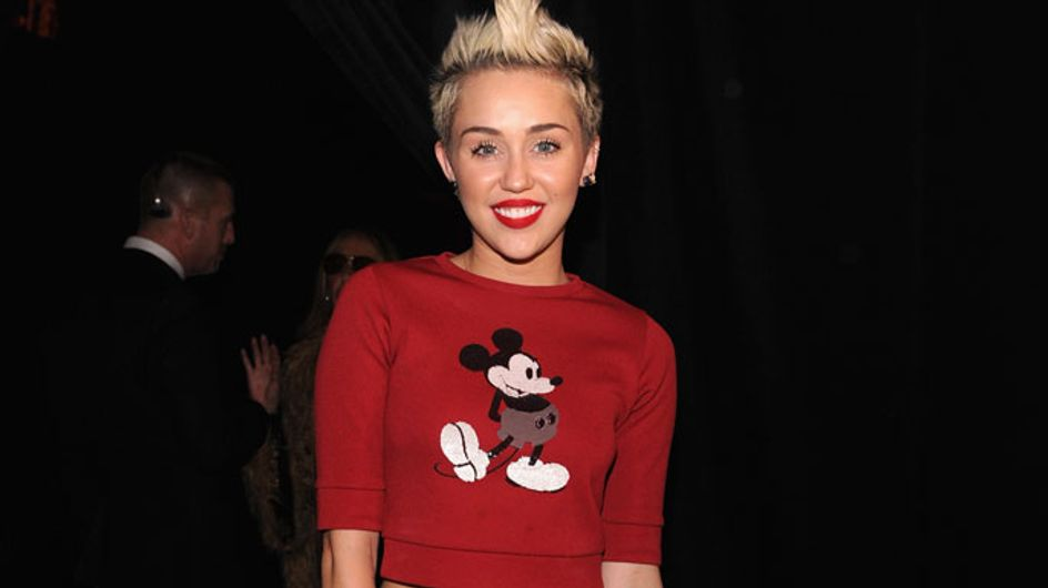 Miley Cyrus slams rumours of a Justin Bieber hook-up