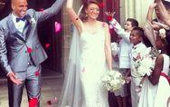 Rachel Legrain-Trapani : Enceinte de son premier enfant !
