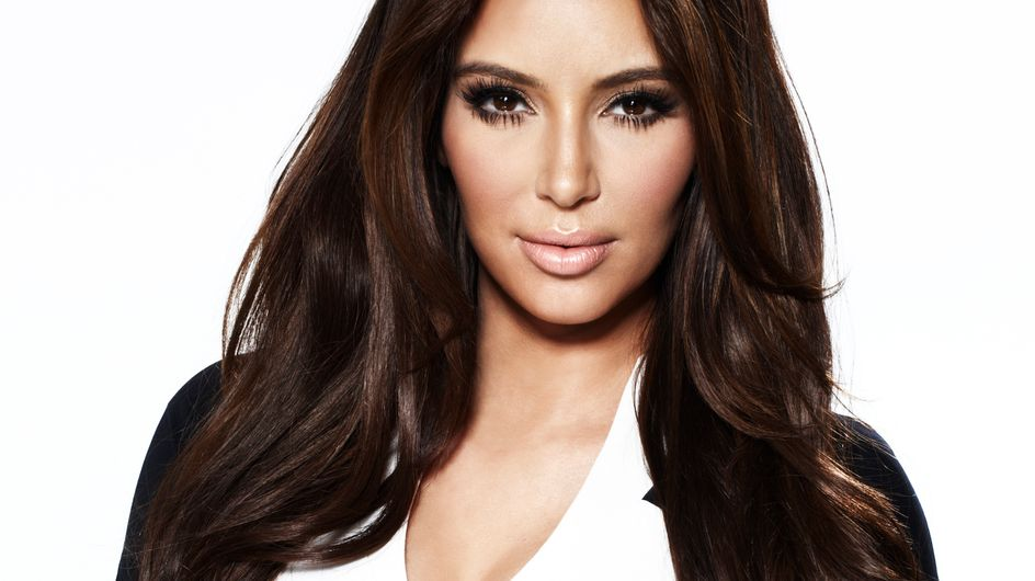 Kim Kardashian : Son truc pour garder la forme en attendant bébé