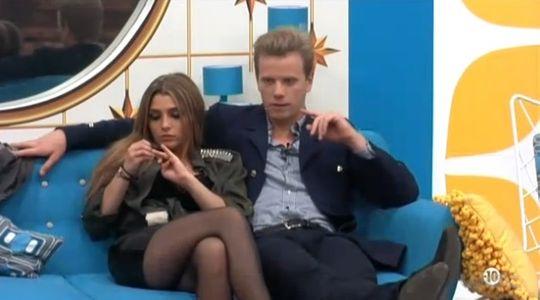 Guillaume conseille Clara