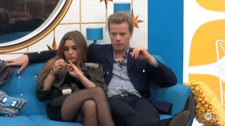 Secret Story 7 : Guillaume donne des conseils de drague à Clara (vidéo)
