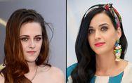 Kristen Stewart : Elle n'accepte pas la trahison de Katy Perry