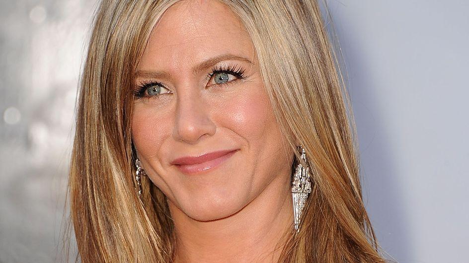 Jennifer Aniston : Les secrets de sa chevelure