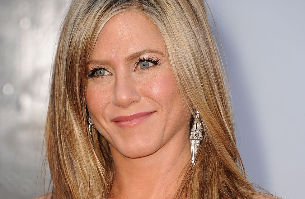 Jennifer Aniston : Les secrets de sa chevelure
