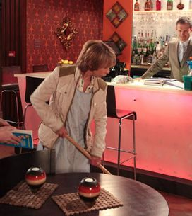 Coronation Street 26/06 - David's plan starts working on Gail