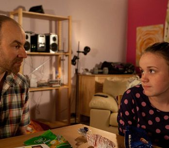 Coronation Street 28/06 - Faye's lies leave her home alone