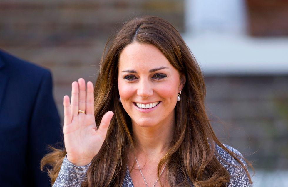 Kate Middleton : Découvrez son CV professionnel