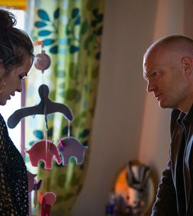 EastEnders 27/06 - Max finds out the truth about Kirsty