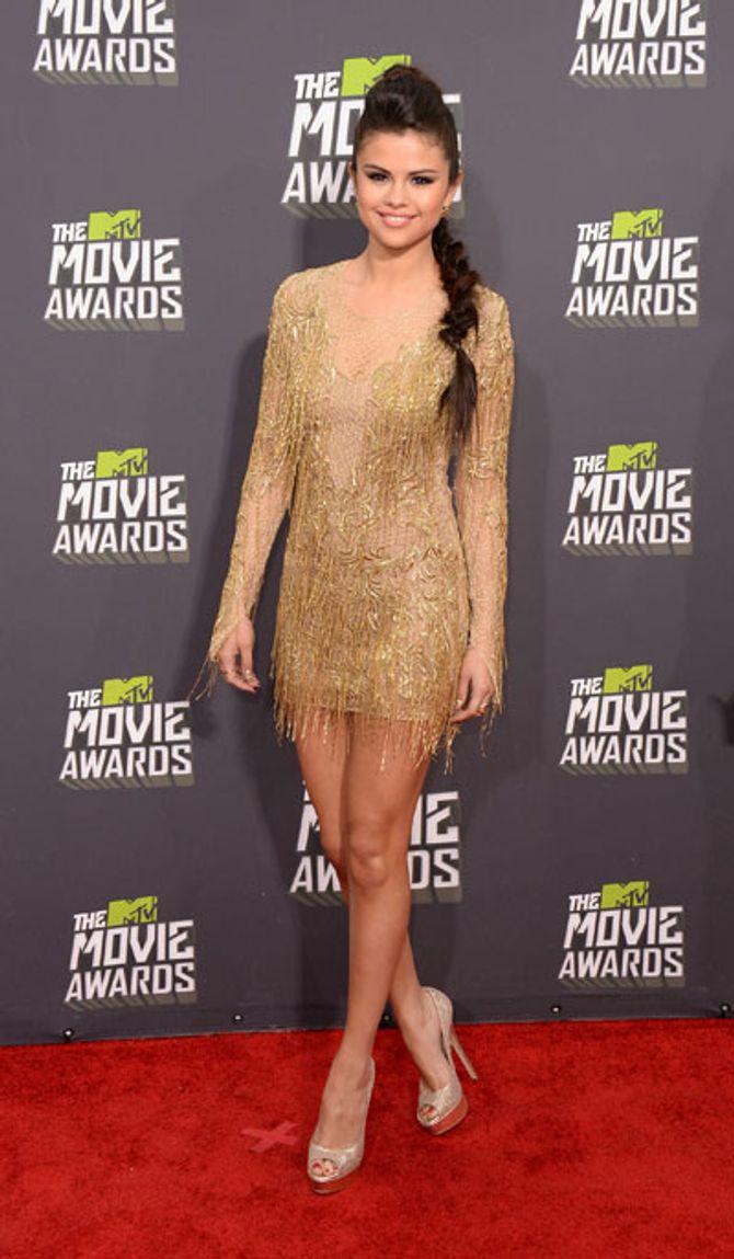 Selena Gomez : Sa petite sœur est née !