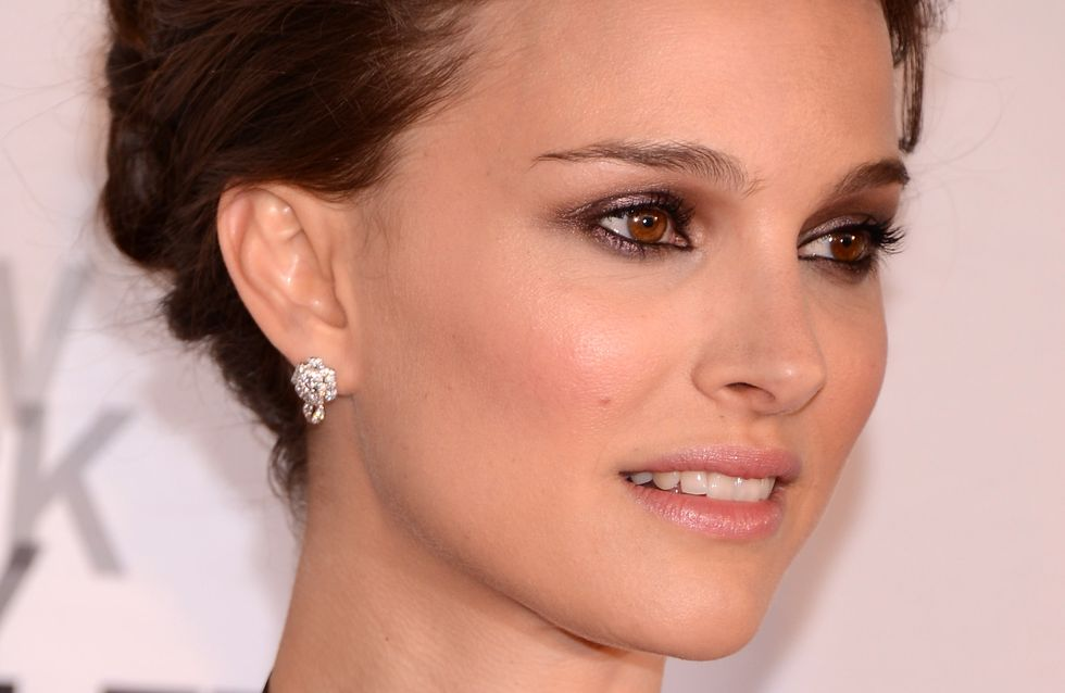 Natalie Portman : Bientôt coach pour pom-pom girls !