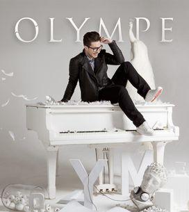 Olympe (The Voice) : Découvrez la pochette de son premier album (photo)
