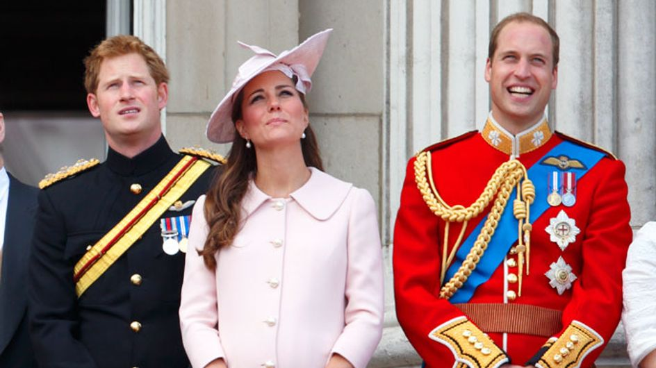 Royal baby news: Kate Middleton's pregnancy craving and post-birth getaway plan