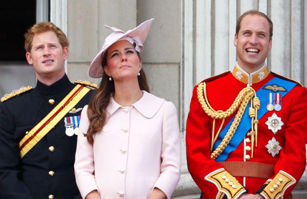 Royal baby news: Kate Middleton's pregnancy craving and post-birth getaway plan