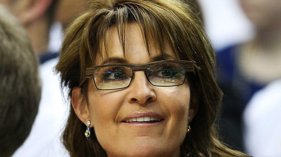 Sarah Palin veut laisser Allah « s'occuper » de la Syrie
