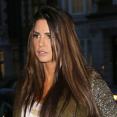 Pregnant Katie Price angered as salon refuses her a sunbed session