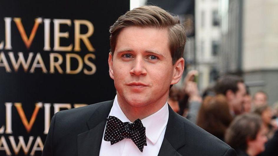 Revealed: Downton Abbey star Allen Leech's behind-the-scenes romance