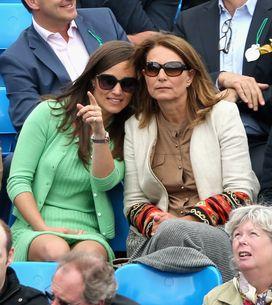 Pippa Middleton : Les fesses nues pour Vanity Fair ?