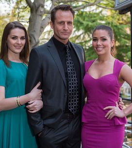 Hollyoaks 25/06 - How far will Sienna and Patrick go to beat Anna?