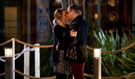 Dennis asks Leanne a life-changing question