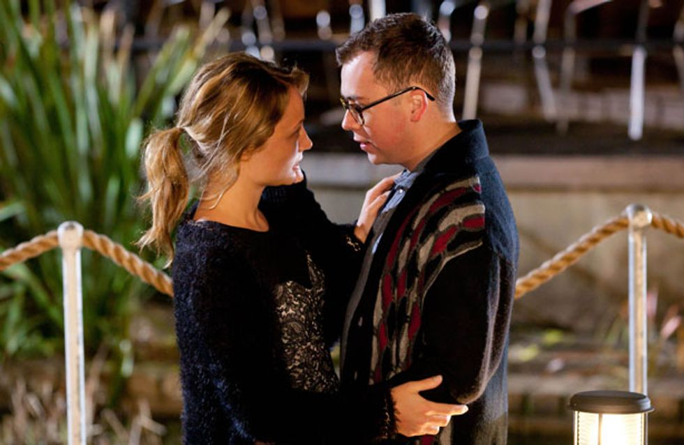 Hollyoaks 27/06 - Dennis asks Leanne to marry him