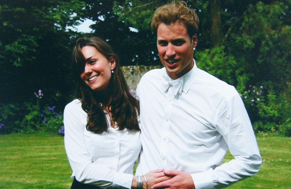 Kate Middleton, zoom sur ses plus belles coiffures !