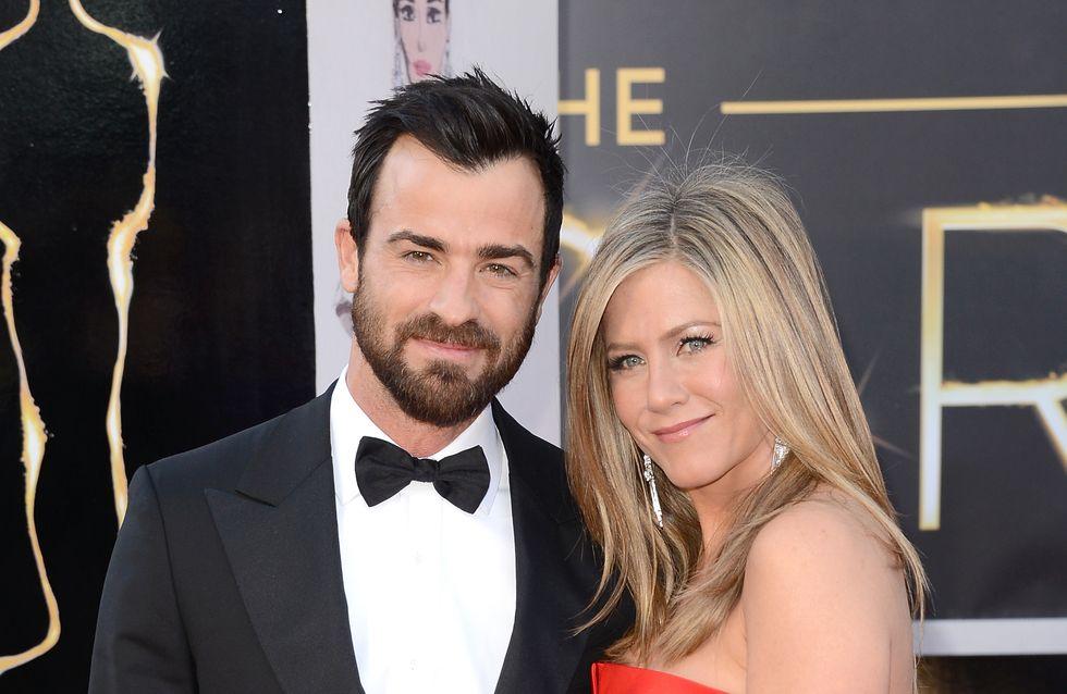 Jennifer Aniston et Justin Théroux : Un couple heureux et naturiste