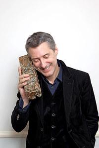 Antoine de Caunes présentateur des César