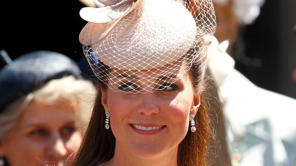Kate Middleton : Un moment père-fille pour la fête des pères