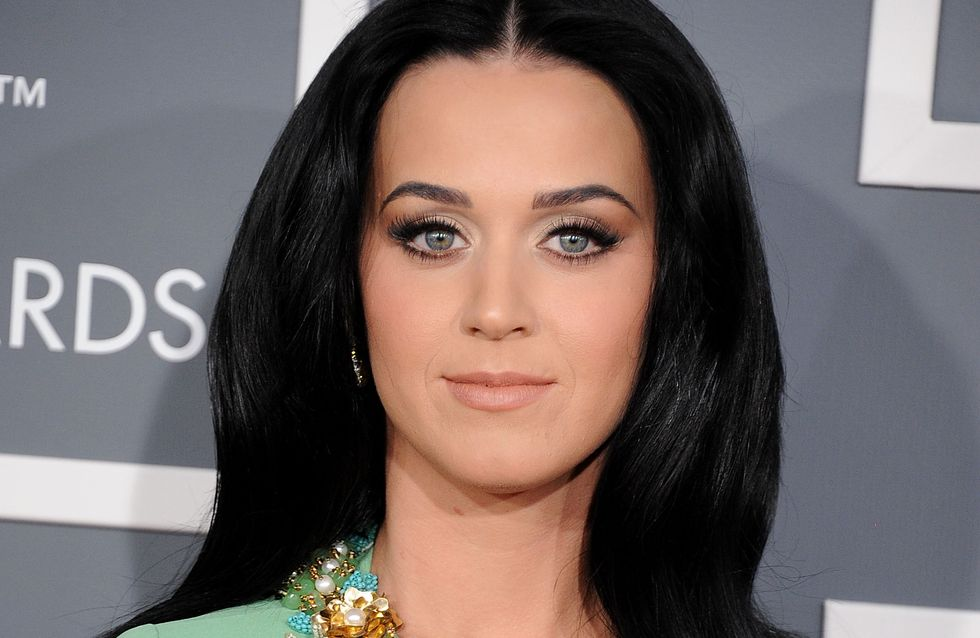 Katy Perry : Découvrez-la sans maquillage (vidéo)