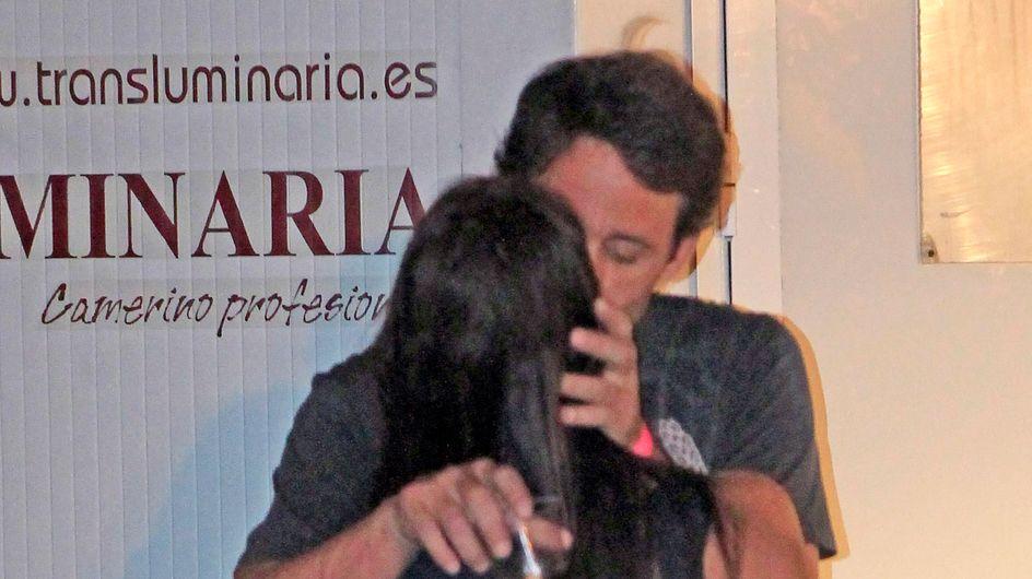 Escassi y Sonia Ferrer ya no esconden su relación