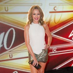 Kylie Minogue : 44 ans et toujours aussi sexy ! (Photos)