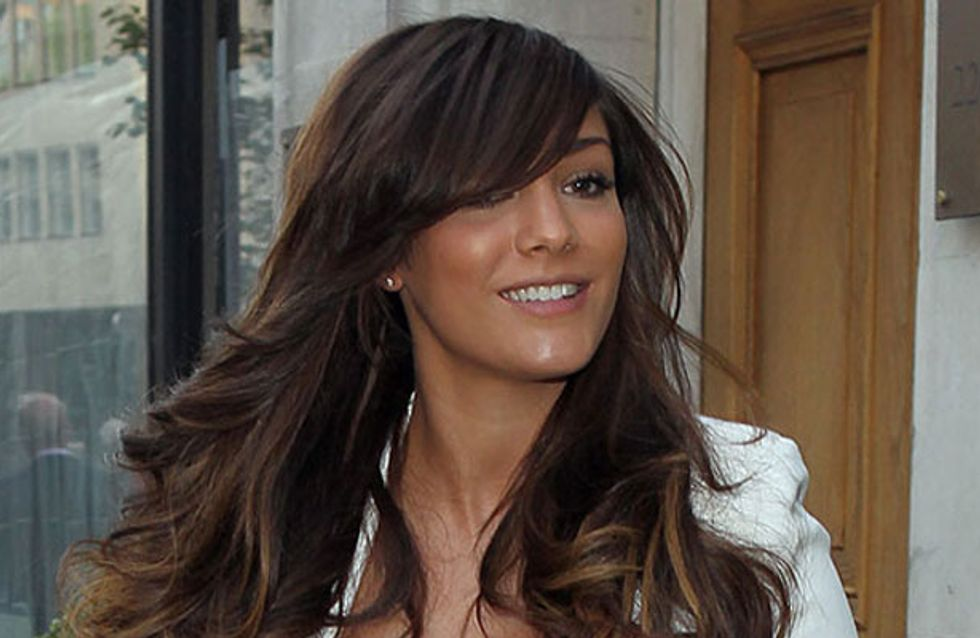 """Pregnant Frankie Sandford """"devastated"""" by nasty weight gain comments"""