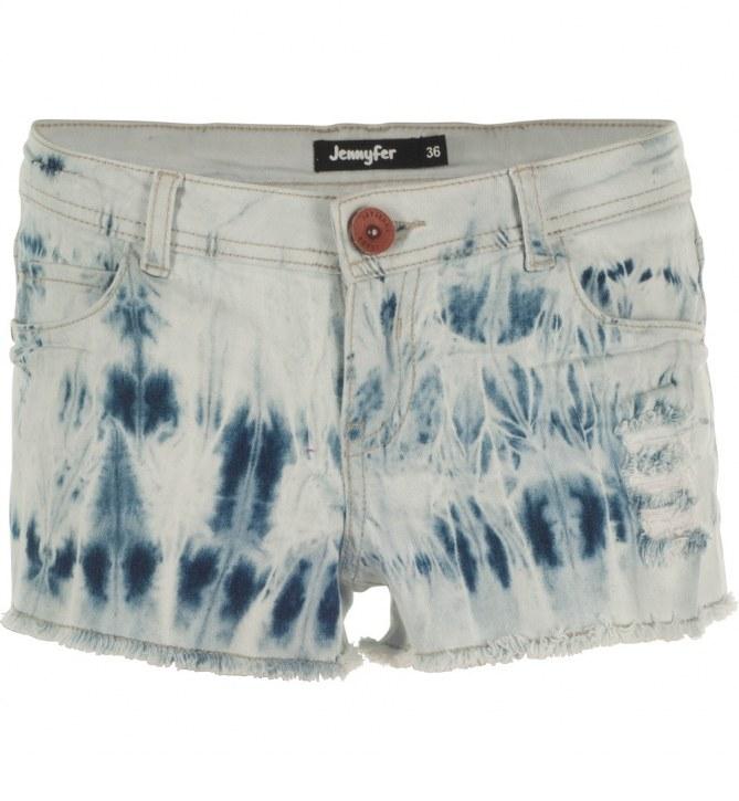 Short en jean, Jennyfer, 25,99 €